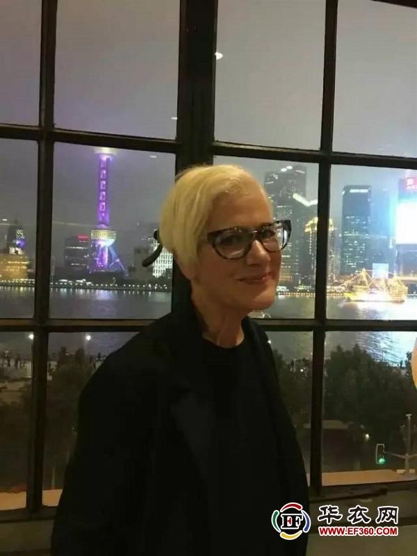 资讯生活FOREVER21原副总裁Betsy Zanjani出任梦芭莎首席产品官