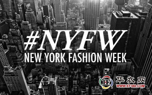 资讯生活纽约时装周宣布与天猫达成战略合作下个月就可购买核心品牌产品