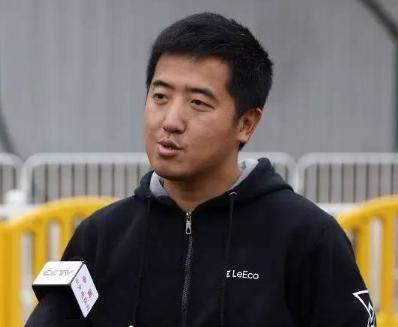 倪凯正式宣布离职创立禾多科技乐视方面已确认【生活热点】
