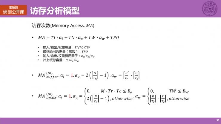 清华大学博士生涂锋斌设计神经网络硬件架构时我们在思考些什么上【生活热点】