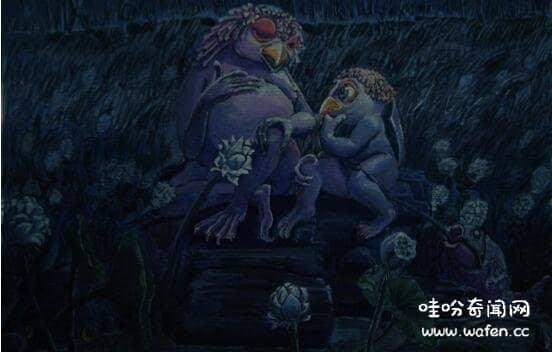 日本妖怪实力排名第一是游走于人鬼之间的阴阳师安倍晴明